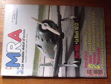 $$z Revue MRA N°670 PLan encarte Victor  Optima  Super Decathlon  OS Max 32 SX H