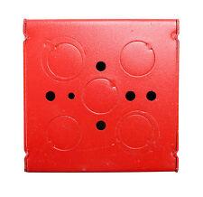 Коробка пожарной сигнализации
