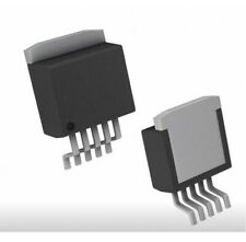 LM2596S ADJ IC TO-263 LM2596S 2596 Integrato circuito