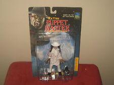 Full Moon Puppet Master Retro Blade Action Figure MOC