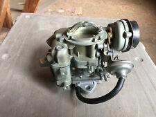 Vintage Carter Carburetor Rebuilt fits Granada, Monarch 1980 250, L6 1bbl