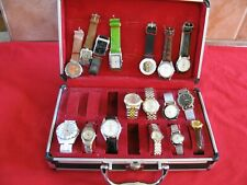 Lot of MENS/LADIES FAUX FAKE Designer Watches