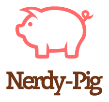 Nerdy-Pig