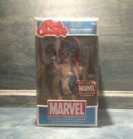 Rock Candy Mystique Marvel Collector Corps X-Men Funko Pop
