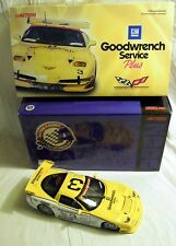 Action Racing Collectables 100264: 2000 Chevrolet Corvette C5-R, NEU & OVP - rar