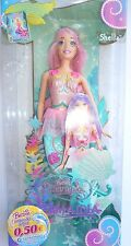 BARBIE FATE E SIRENE SHELLA MATTEL J0720
