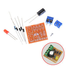 2pcs IN4007 puente rectificador AC a DC convertidor onda rectificador, circuitoS