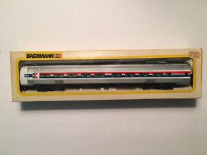 Ho Scale Bachmann Amtrak Powered Metroliner for repair (does run) #803