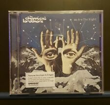 The Chemical Brothers : We Are the Night Buy 3 CD's get cheapest free