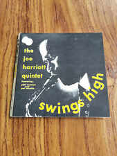 The Joe Harriott Quintet - Swings High CD