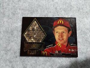bill elliott 1996 predator authentic diamondback #da8 (308/749)