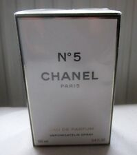 CHANEL No 5 100ml Women's EDP Spray Perfume