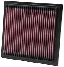 "K&N 33-2104 Hi-Flow Air Intake Panel Filter for Honda ""See Detail"""