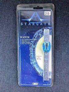 STARGATE Flip-Top Quartz watch 1994 Hope Industries
