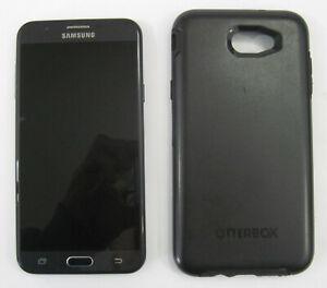 Samsung Galaxy J7 Perx  16 GB Black (Boost Mobile) Smartphone