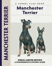Manchester Terrier (Comprehensive Owner's Guide)-ExLibrary
