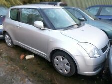 Silver Suzuki Swift GL 1.3 Petrol 91 Bhp 2006 Reg Wheel Nut x 1 ** Breaking **