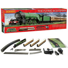 HORNBY Set R1167 Flying Scotsman Train Set with three coaches A1 LNER