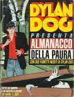 DYLAN DOG IL TERZO ALMANACCO DELLA PAURA 1993