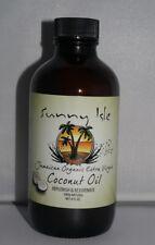 GP 8,89€ /100ml Sunny Isle Jamaican Organic Extra Virgin Coconut Oil 118ml
