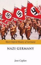 Nazi Germany (2008, Paperback)