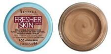 Rimmel London Fresher Skin Foundation 25ml Natural Beige 400