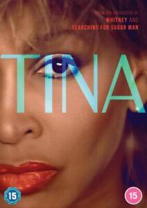 Tina DVD New