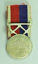 Népal Médaille 50 Jahre Besteigung de Mount Everest 1953