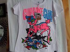 cupcake cult bambi t-shirt
