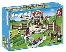 Playmobil 5224 - Competición de Caballos - NUEVO