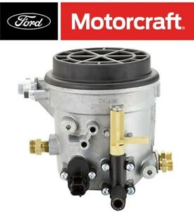 1999 - 2003 7.3L Ford Powerstroke OEM Fuel Filter Housing Assembly (3106)