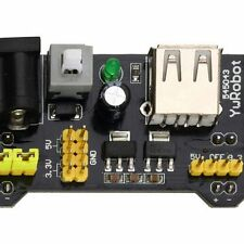 Supply MB102 Hot Bread Board Solderless 3.3V 5V Power Module Breadboard