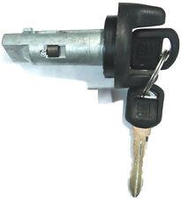 NEW Chevy GMC GM OEM Ignition Key Switch Lock Cylinder - W/ 2 Logo Keys 703935