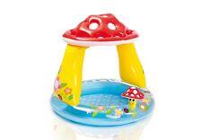 INTEX Babypool Planschbecken Mushroom Kinderpool Schwimmbad Swimmingpool 57114