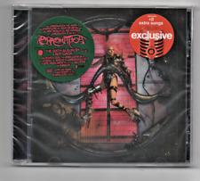 Lady Gaga Chromatica Target Exclusive CD Stupid Love, Rain on Me Ariana Grande