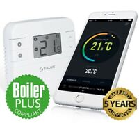 Salus RT310i Smartphone controlled thermostat (5 YEARS WARRANTY)