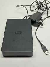 Western Digital Elements Desktop 2TB External Hard Drive (WDBAAU0020HBK)