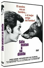 Solo matan a su dueño - They Only Kill Their Masters
