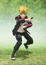 Boruto - Boruto Uzumaki S.H.Figuarts Action Figure (Bandai/Tamashii Nations)