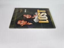 dvd New LOST SECONDA SERIE Disco 6 Episodi 17-20