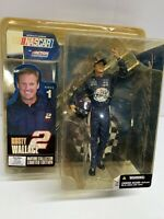 Rusty Wallace McFarlane Series 1 Nascar Figurine Figure Racing NEW