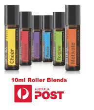 DoTERRA Emotional Aromatherapy Touch Kit-Essential Oil Rollers Blend Therapeutic