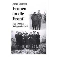 FRAUEN AN DIE FRONT - Katja Lipinski