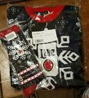 2XL MILLER LITE Holiday Sweater w/ Matching Socks - New w/tags - Ugly Christmas