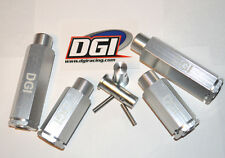 "DGI 2"" & 3"" Wheel extender set for the hpi baja"