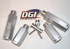 """DGI 2"""" & 3"""" Wheel extender set for the hpi baja"""