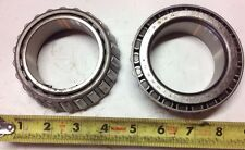 30151 Hyster Inner Wheel Bearing Cone Set Of Two