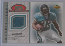 Maurice Jones Drew 2006 UD Rookie Jersey BV$20 UCLA