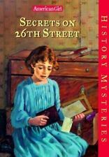 Secrets on 26th Street American Girl New