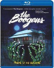 THE BOOGENS (1981 Rebecca Balding)  Region A  - BLU RAY - Sealed
